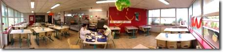 École primaire ND des Anges (31) : visiter les classes, de la maternelle au CM2 autour de Toulouse - centre de loisirs CLAE - Apprentis d'Auteuil