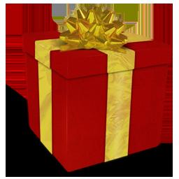 picto cadeau de Noël