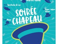 Soirée chapeaux à la fête de fin d'année de l'école maternelle et primaire Notre Dame des Anges (31) - Apprentis d'Auteuil