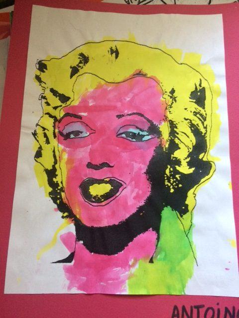 Warhol 1
